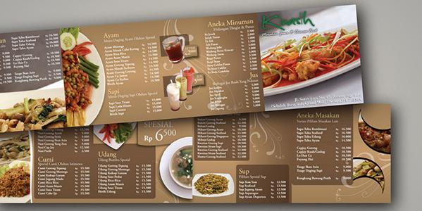 Những menu nước ngoài được yêu thích khắp thế giới
