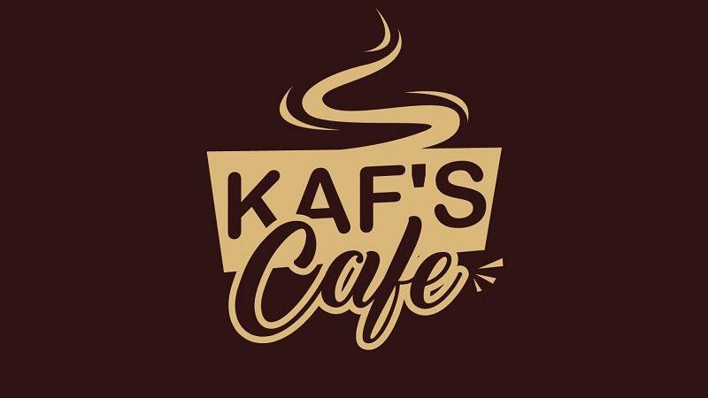Thiết kế logo quán cafe, cà phê đẹp