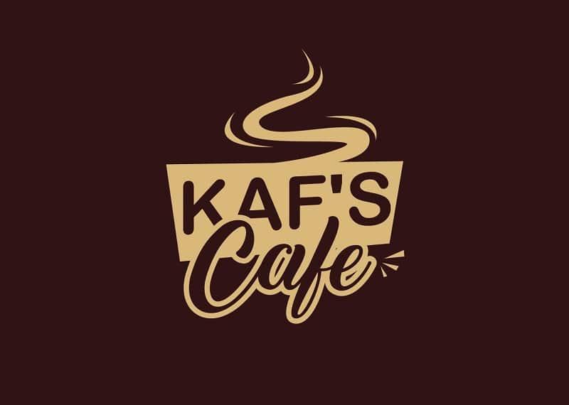 Thiết kế logo cafe, làm logo cho quán cà phê hiệu quả.