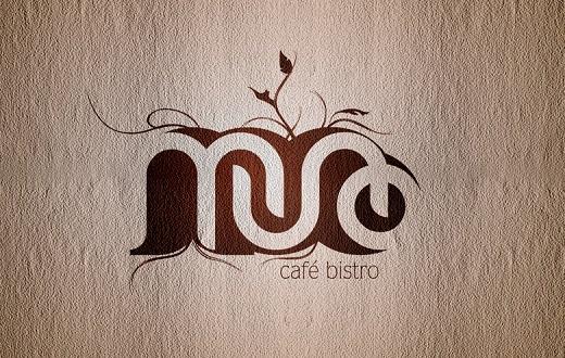 Mẫu thiết kế logo cafe với phong cách ấn tượng