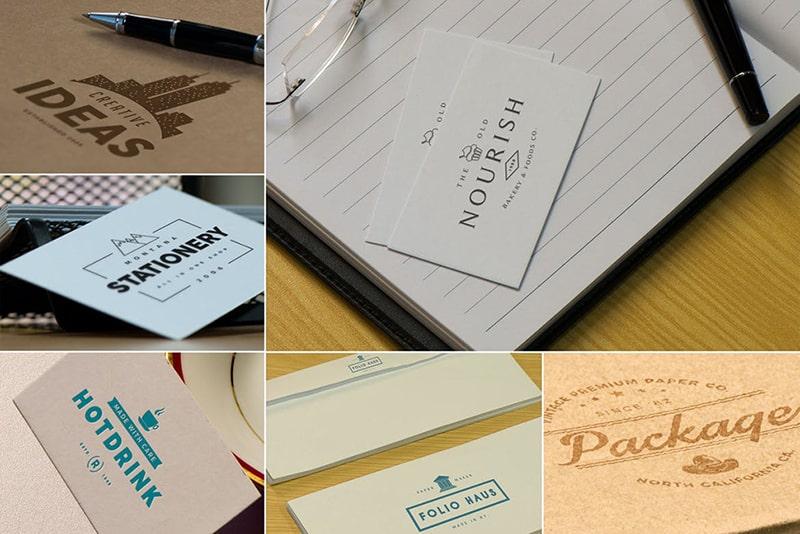 10+ phong cách thiết kế logo nổi tiếng thế giới