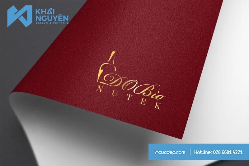 Thiết kế logo Nail Spa đẹp và thú vị