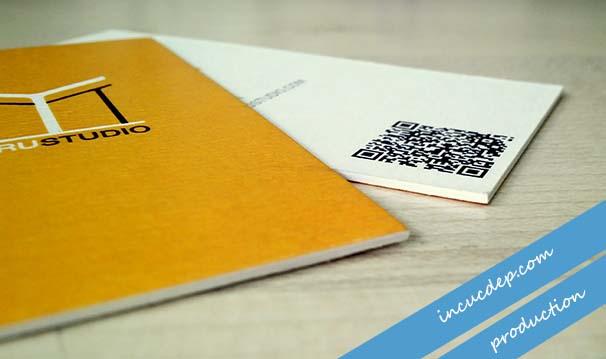 In name card - card visit giấy bồi cao cấp - freelancer - photographer
