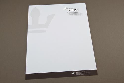 In giấy tiêu chuyên nghiệp cho doanh nghiệp