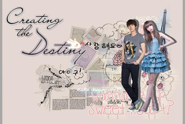 In poster kpop cực đẹp