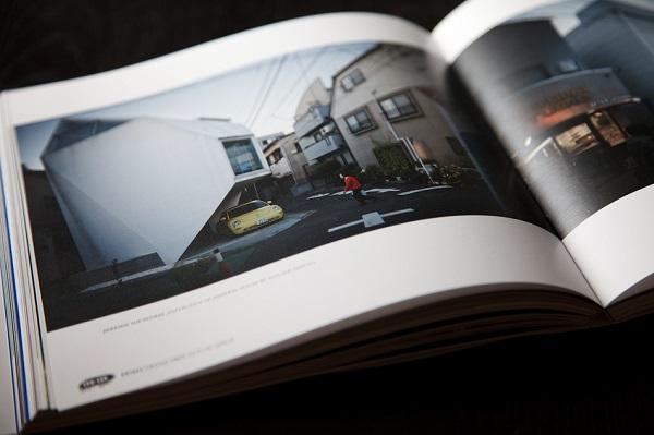 Mẫu in profile dạng photobook ấn tượng