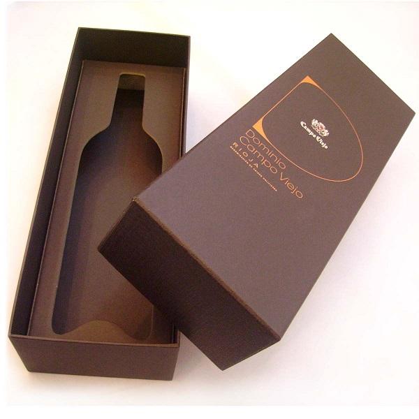 Làm hộp rượu, hộp rượu cao cấp