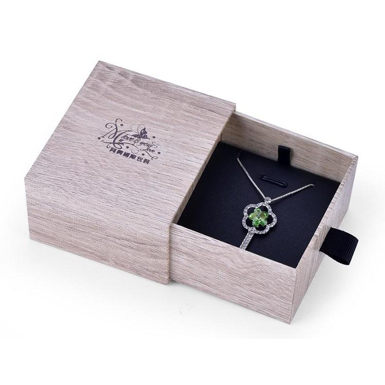 Làm hộp quà tặng, hộp trang sức