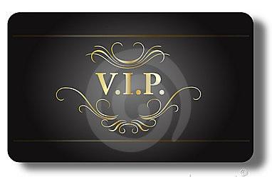 Thẻ VIP in bằng nhựa novaz
