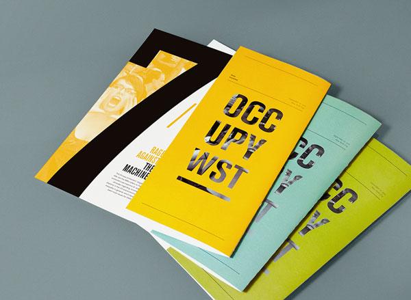In brochure số lượng ít - in tờ gấp giá rẻ đẹp