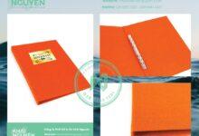 Photo of Làm menu vải linen siêu bền, siêu đẹp