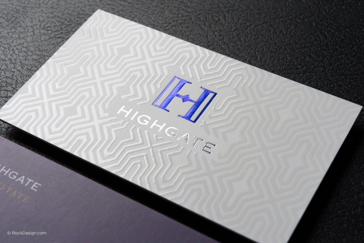 Năm mẫu card visit 100% sếp bạn hài lòng
