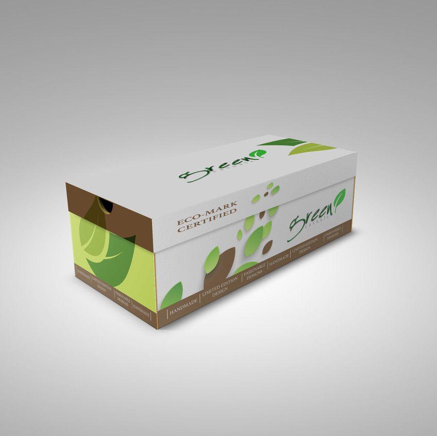 Hộp giầy - hộp giấy đựng giầy