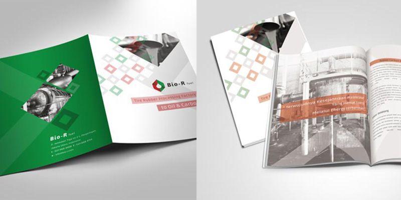 Báo giá thiết kế hồ sơ năng lực công ty