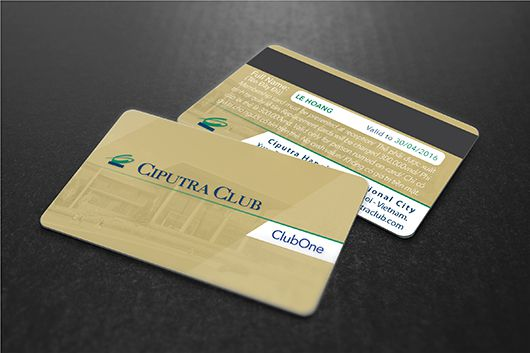 Photo of In member card giá rẻ chất lượng tốt tại TP.HCM