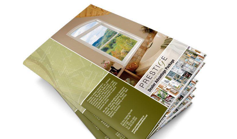 Địa chỉ làm catalogue chuẩn màu - cách quảng cáo hiệu quả