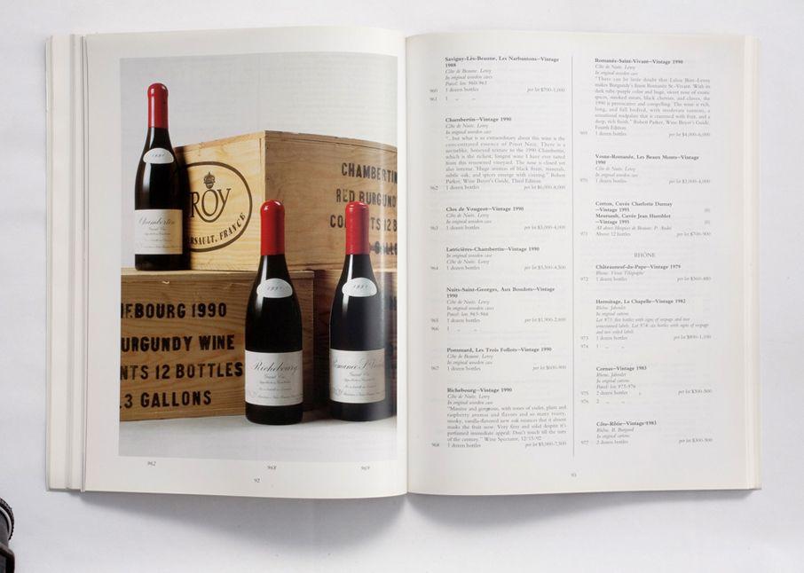 Chuẩn bị thiết kế catalogue đẹp để việc kinh doanh tốt hơn