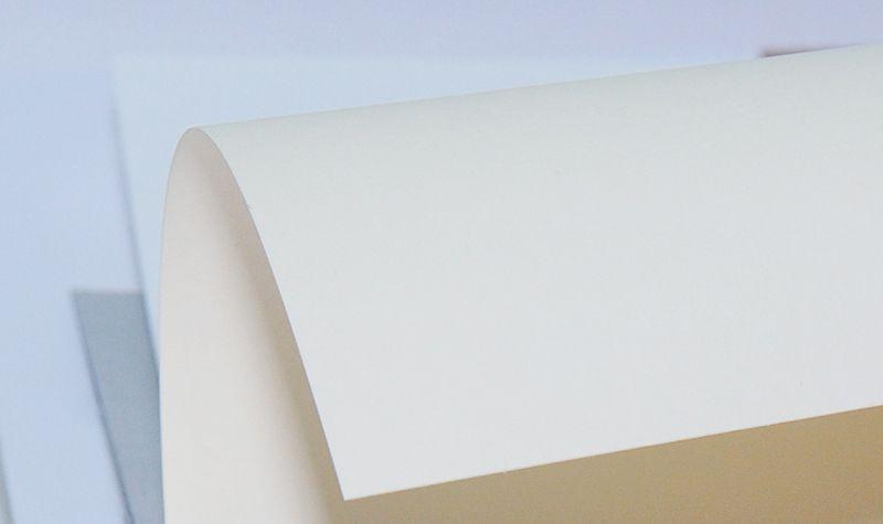 Giấy mỹ thuật Kiara - độ mịn cao, độ bền tốt