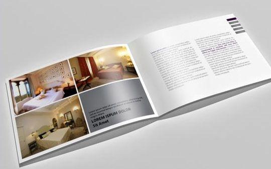 Chọn đúng giấy in catalogue tạo ra cuốn catalogue ấn tượng