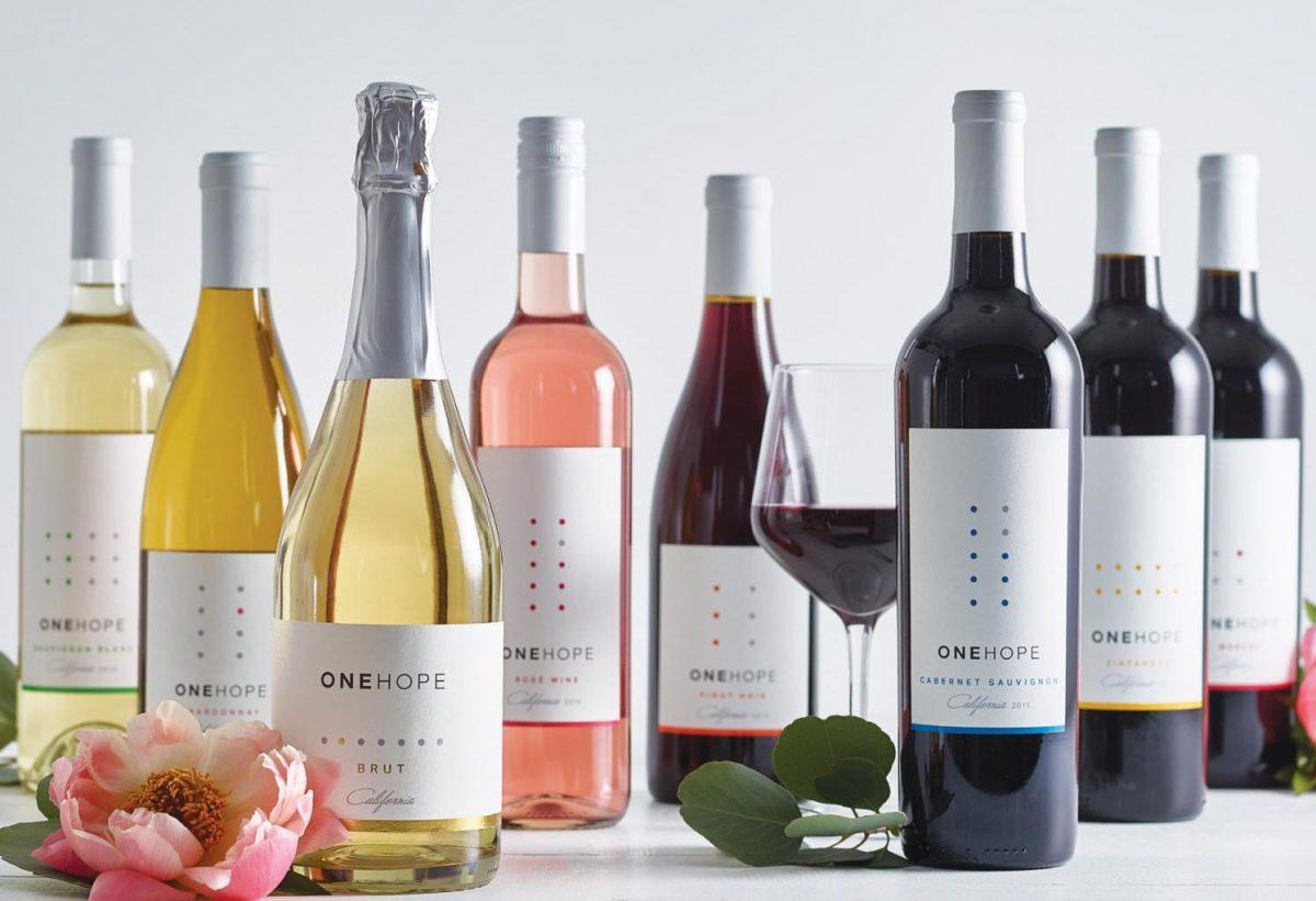Rượu sản phẩm cần được quan tâm đặc biệt khi làm catalogue