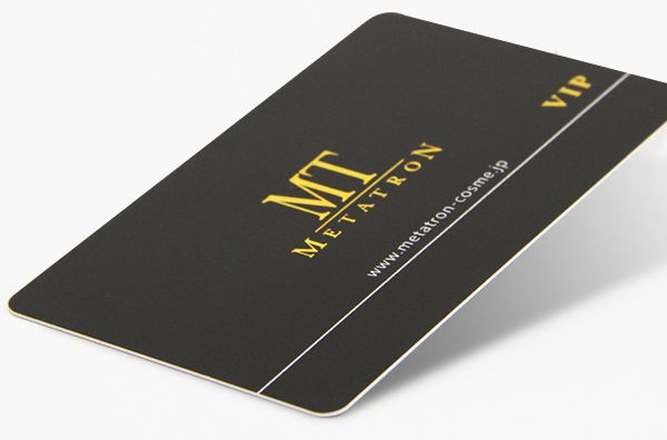 Làm thẻ VIP để quảng bá thương hiệu