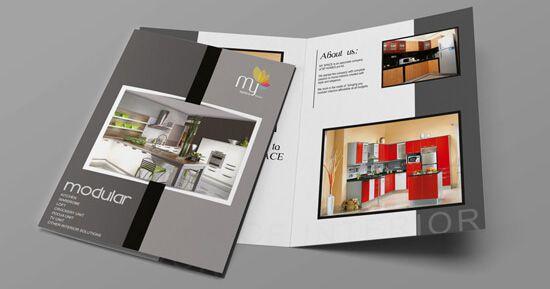 Thiết kế catalogue chuyên nghiệp để tạo ấn tượng tốt cho khách hàng