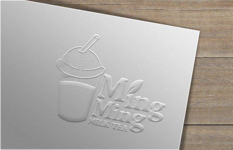 Thiết kế logo tặng kèm bao thư, letter head, danh thiếp