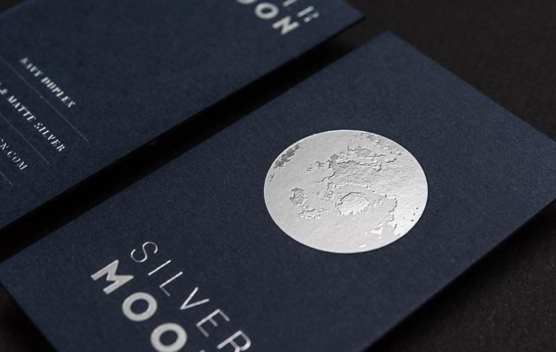 In ấn name card hcm - Tầm quan trọng của công nghệ in ấn card visit khi đặt hàng.