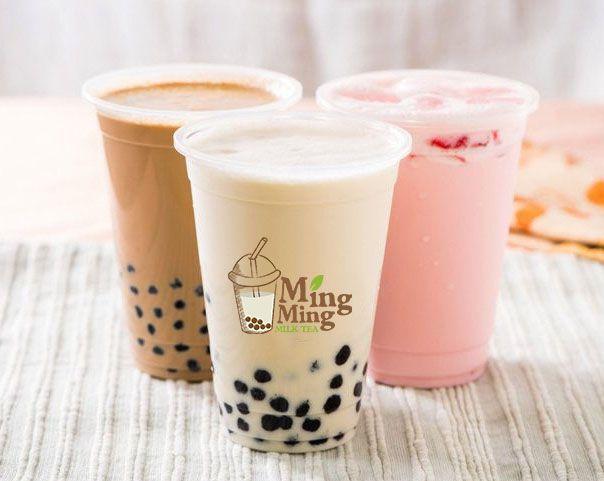 In nhãn dán trà sữa tại tphcm