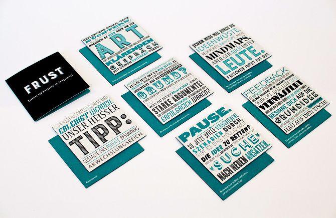 Thiết kế typography kiểu báo chí