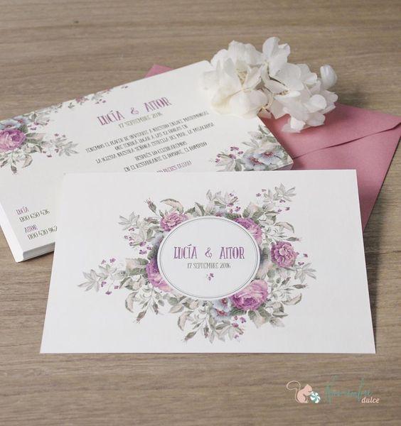 Kiểu thiết kế thiệp mời đẹp với vector hoa đặc sắc