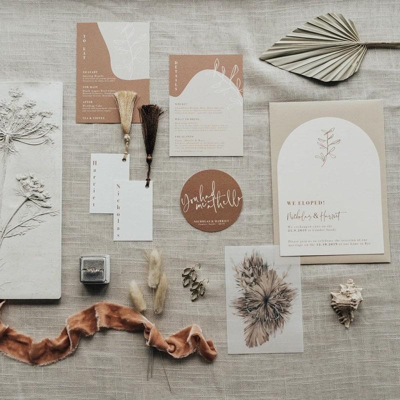 Thiết kế & in thư mời hội nghị – giấy mời hội nghị