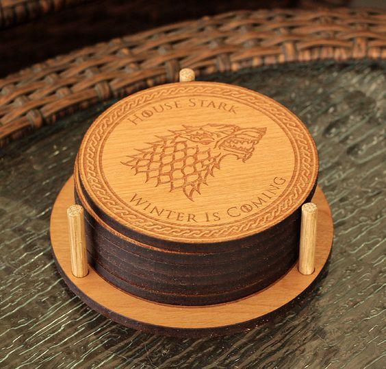 Làm đế lót ly gỗ giá rẻ tại tphcm