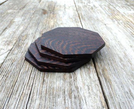Làm lót ly gỗ giá rẻ đẹp tại tphcm