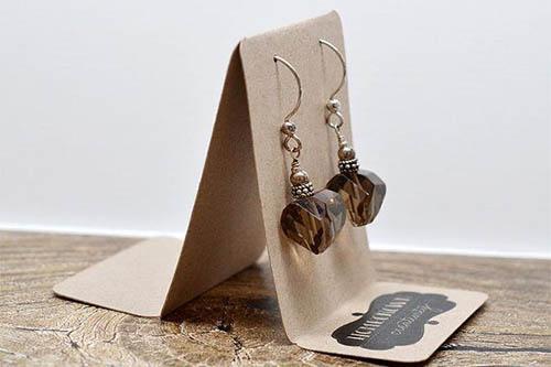 Bộ sưu tập tag treo bông tai siêu đẹp - độc - lạ