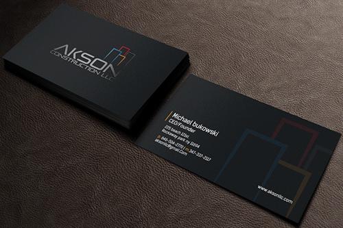 Một thiết kế đơn giản nhưng gây ấn tượng tốt với khách hàng