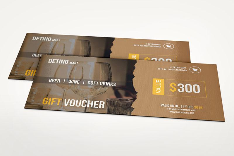 Tặng voucher là một trong những cách tuyệt vời nhất để giữ chân khách hàng