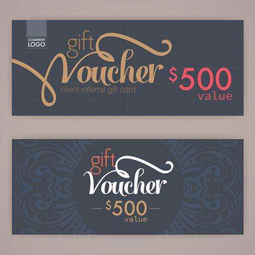 Sử dụng voucher như một món quà tặng ý nghĩa