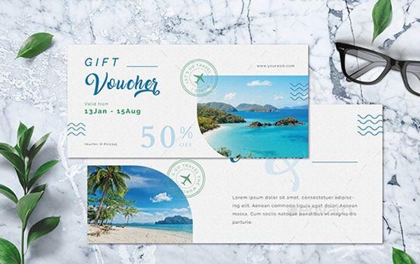 Thu hút khách hàng với những tấm voucher siêu đẹp