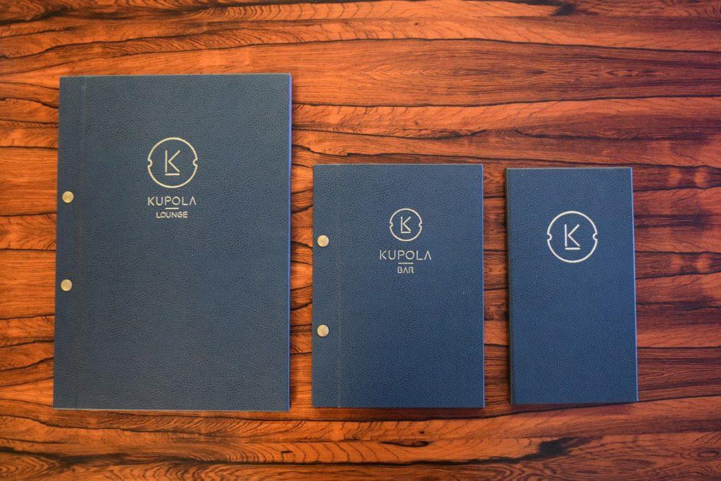 kich thuoc menu
