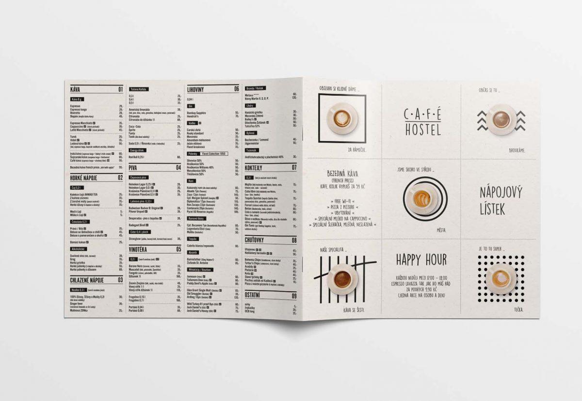 Thiết kế menu thực đơn giá rẻ tphcm