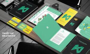 Khải Nguyên thiết kế & in ấn chuyên nghiệp